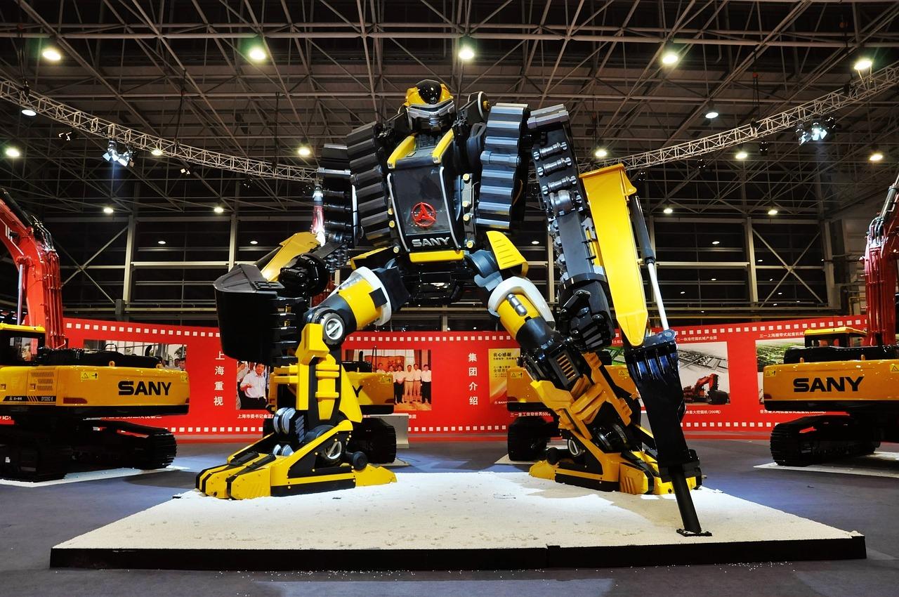 AIやロボットで未来の世界が大きく変わる
